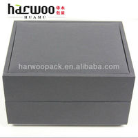 Top Grad watch storage box for single