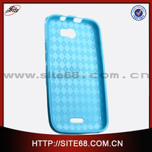 Wholesale cheap TPU bulk phone case for BLU Studio 5.0 II D532u
