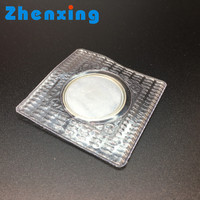 High quality N52 strong ndfeb magnet sewing magnet