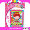 Factory supply newest paper craft work for children