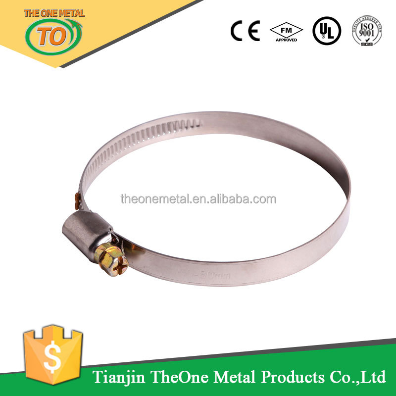 Flexible Hinge Hose Germany Style Spring Clip