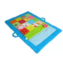 Soft Baby Care Floor Pvc Play Mat