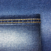 15S047 Cotton Polyester Spandex Sofa Denim Fabric For Jeans