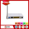FTTB ONU of GPON solution for Internet Service