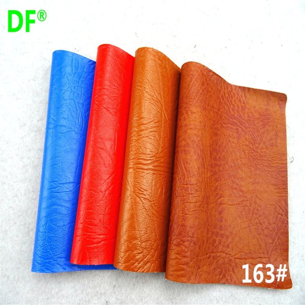 PVC leather for sofa and furniture to USA market