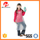 Apron for Kids PE Plastic Material Disposable Aprons for Children