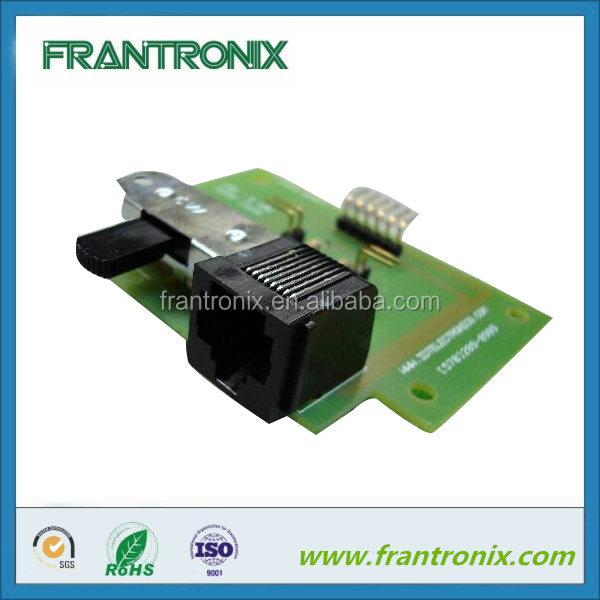 Good pcb assembly services pcb circuit board circuit electronic of ups