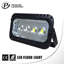 high purity aluminum reflector cob led flood lights 100w