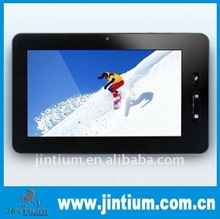"Smart tablet pc 7"" Capacitive Touch Screen with WIFI HDMI Camera"