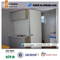 20SQM Modern economic modular prefab house