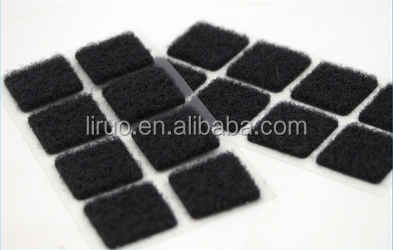 New selling durable adhesive hook loop for shoes and garment