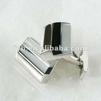 2012 the newest photo cufflinks,add your logo freely