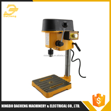 Factory price bench type drilling machine
