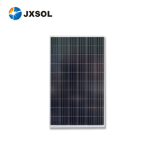 Chinese low cost 250w solar photovoltaic panel high efficiency and high quality 250w poly solar panel