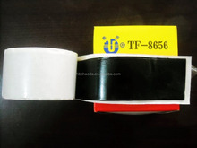 High quality single sided adhesive waterproof butyl rubber tape