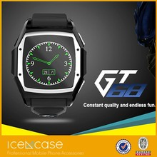 2016 hot sale GPS+SIM+Camera+3G Bluetooth 4.0 Smart Watch Phone Android Wifi 3G Blueooth Smartwatch