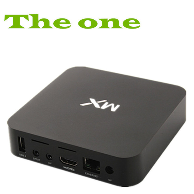 Cheapest Free shipping Factory Price Full HD 1080P Video Amlogic 8726 android MX Dual Core tv box
