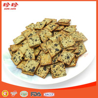 Prepared Seaweed Pollock Fish Cracker Seafood Snack