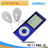 EMS muscle stimulator TENS IPod massager SM9026