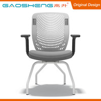 Modern Design Conference Chair Foshan Furniture For Office