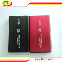 2.5 usb 2.0 SATA hdd external case/HDD Enclosure