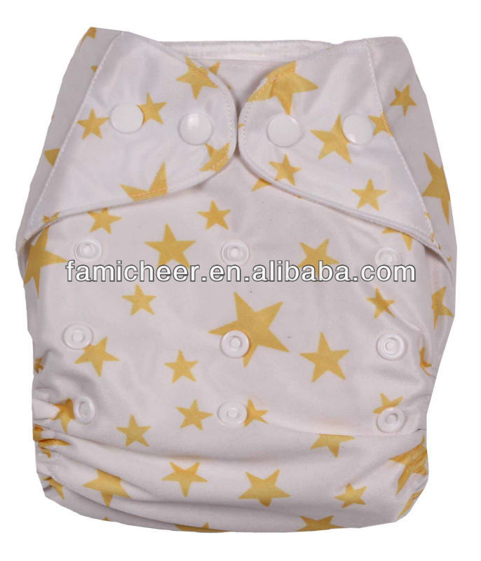 OEM baby cloth diapers china