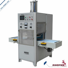 12KW HF double bilster welding machine battery blister packing machine
