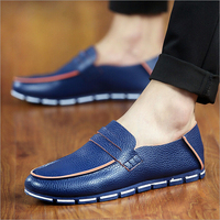 2016 Spring New Fashion Cool Casual Men Shoes