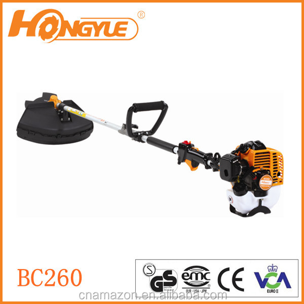 Honda metal blade grass strimmer brush cutter with CE,GS approval