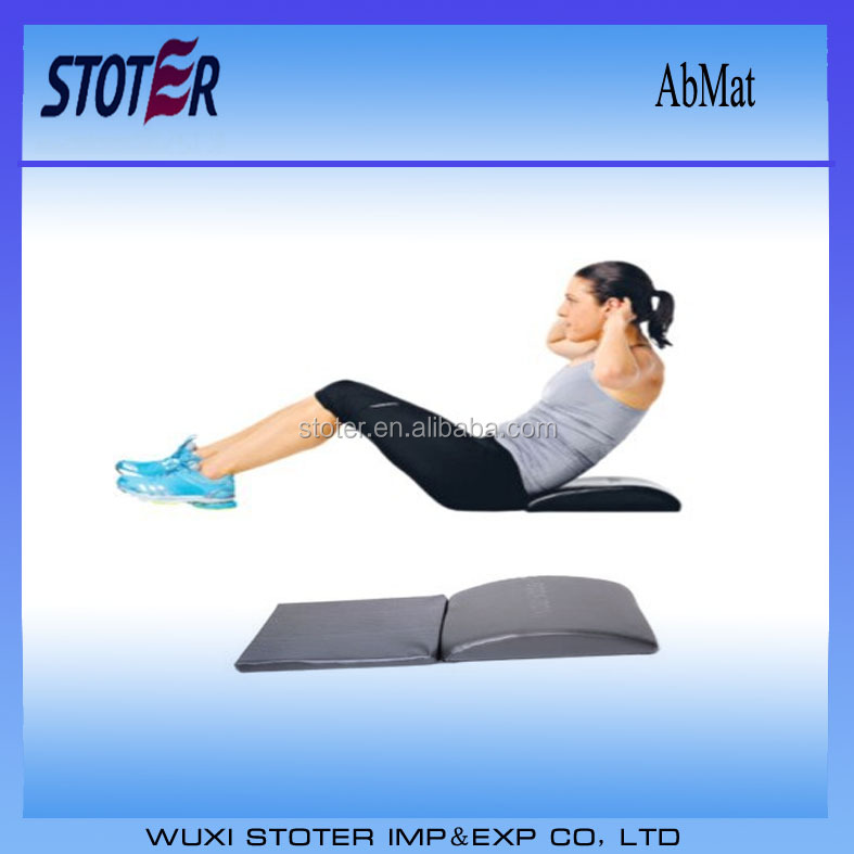 Real Abmat With User Manual Core Exerciser Trainer