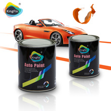 KINFIX Brand competitive paint thinner price for car paint