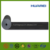 Fireproof refrigerator rubber foam industrial insulation tools