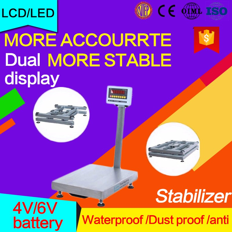 weight bench electronic platform scale floor