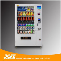 China factory beer bottle vending machine,beer vending machine,beer can vending machine