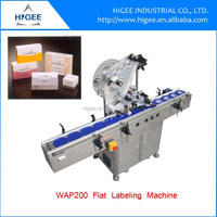 attar bottles labeling machine automatic can labelling machine