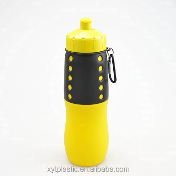 New Sports Mountain Bike BPA FREE Bicycle Sports Water Bottle Bag