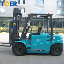 fork lift electric forearm forklift 4ton