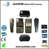 Factory Price PSTN POS, QPBOC POS, POS With Magnetic Card Reader
