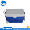 2015 cooler box with radio ice cooler box plastic cooler box HDPE