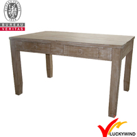 Cottage Chic Wood Dining Room 12 Seater Latest Designs of Dining Tables