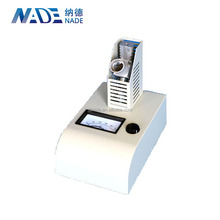Nade melting point apparatus RY-1