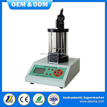 SYD-2806E Automatic Bitumen Softening Point Ring and Ball Apparatus/Asphalt Softening Point Meter