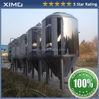 800L beer Brewing machine , 800L Medium-size Beer Making Machine, Beer Brewery Equipment