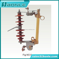 11KV 100A Polymer type cutout fuse