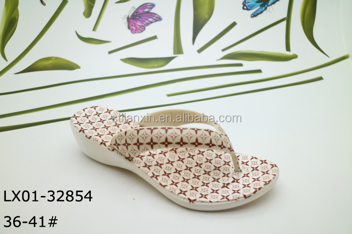 Hot sale new summer cheap comfortable women flip flop