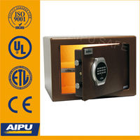 personal safe/electronic digit safe/digital lock safe for home and hotel/ BGX-A/D-25BT