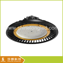 China lamps manufacturer UFO photocell 80w high bay led light fittings