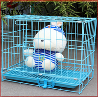 Baiyi Sale High Quality Pet House/Wire Mesh Dog Cage With Dog Accessories In China