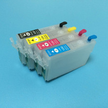 T1431-T1434 refill ink cartridge for Epson ME Office 960FWD 900WD 940FW 85ND inkjet printer