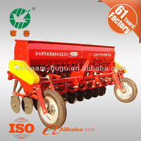 18 Rows 80Hp Tractor Drill Planter for Rice